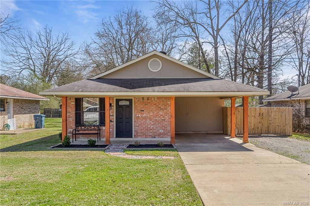 225 Lydia, Shreveport, LA 71107 - Shreveport, LA real estate listing