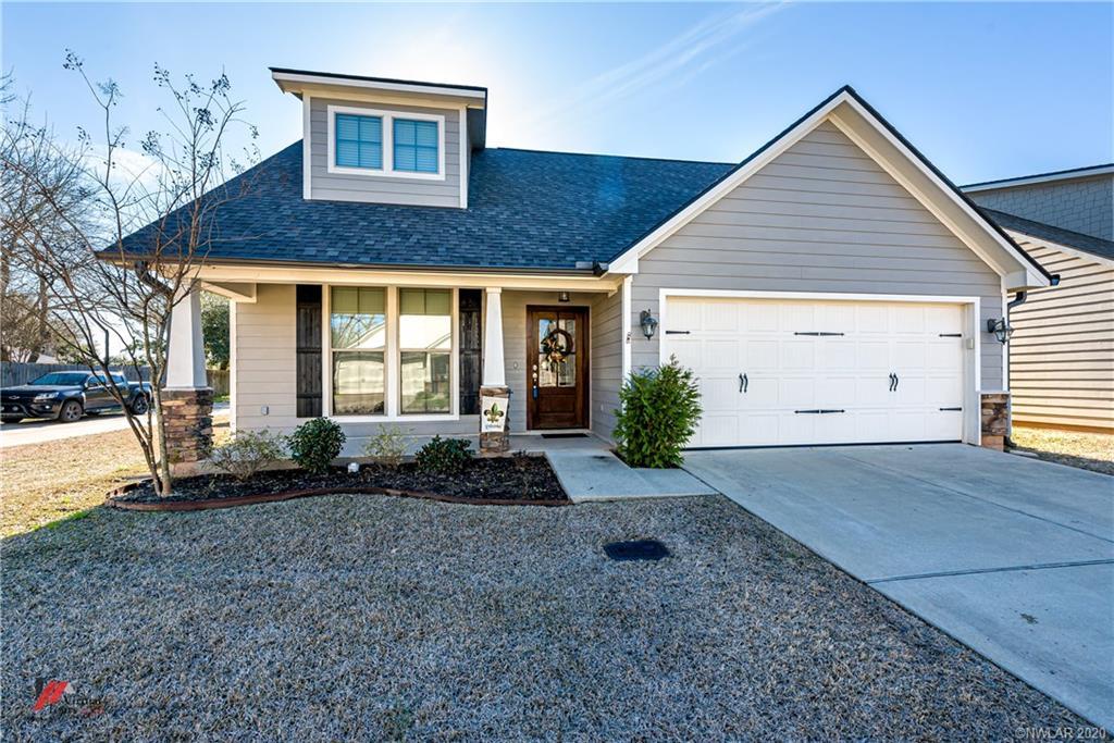 5007 Ames Place, Bossier City, LA 71112 - Bossier City, LA real estate listing