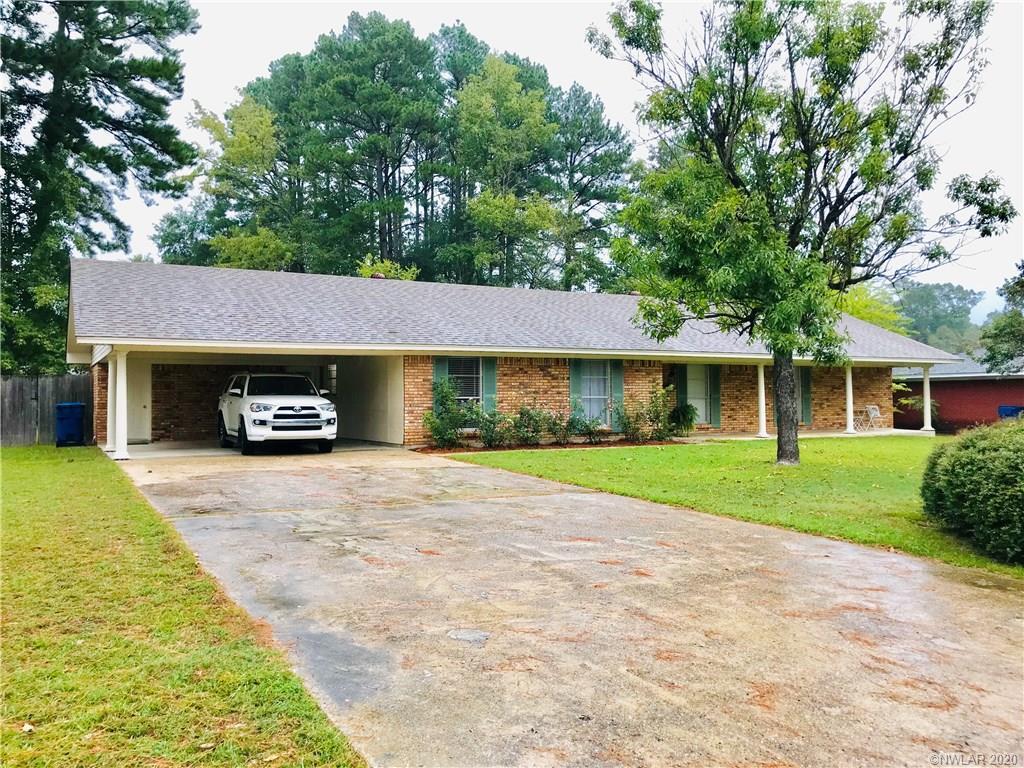 1603 Eames Street Property Photo
