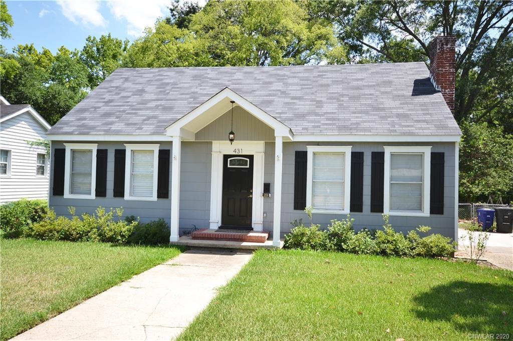 431 Stephenson Street Property Photo