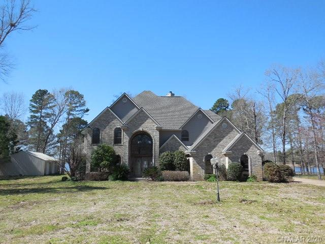 119 Oak Leaf Trail, Benton, LA 71006 - Benton, LA real estate listing