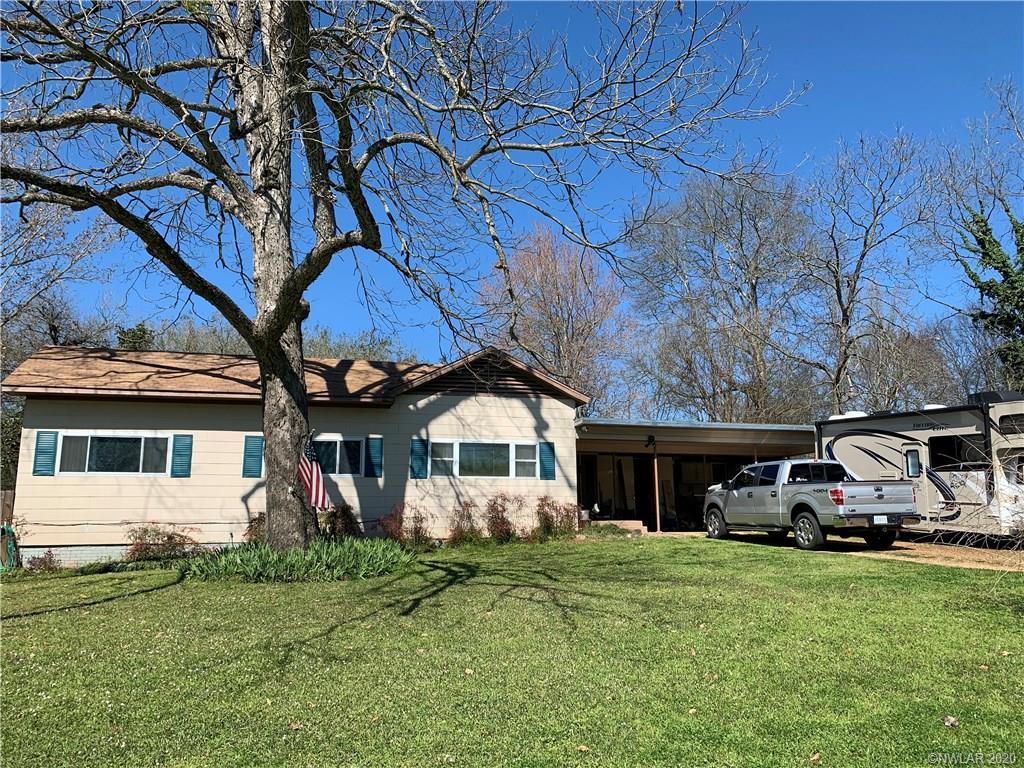 9268 Bois Darc Lane, Greenwood, LA 71033 - Greenwood, LA real estate listing