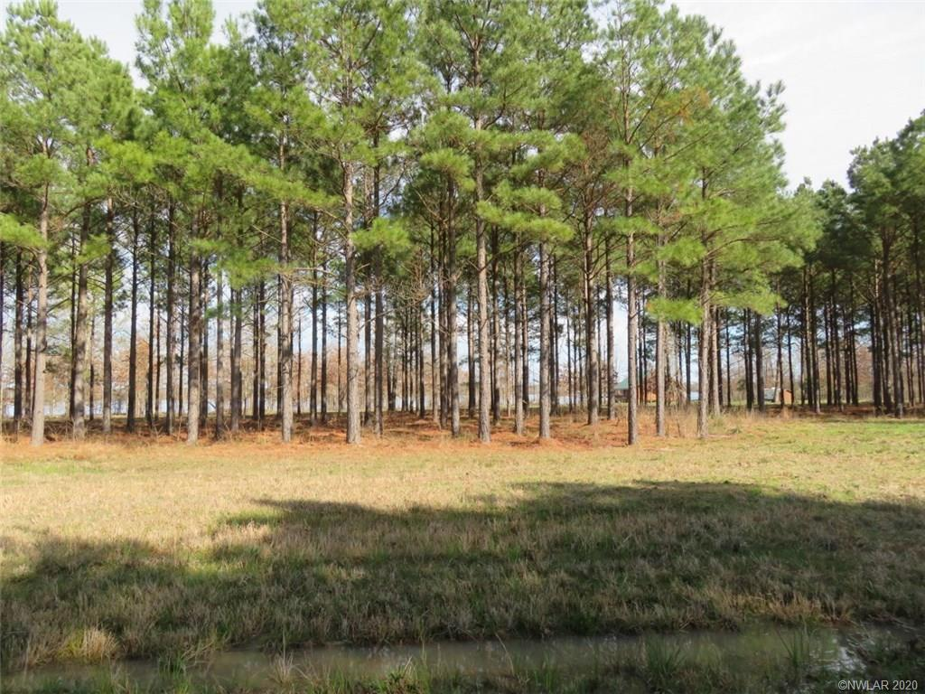 139 S Cook Road Property Photo - Taylor, AR real estate listing