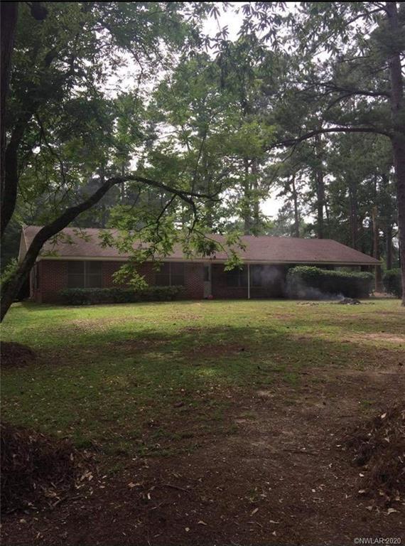 1132 Pine Street, Mansfield, LA 71052 - Mansfield, LA real estate listing