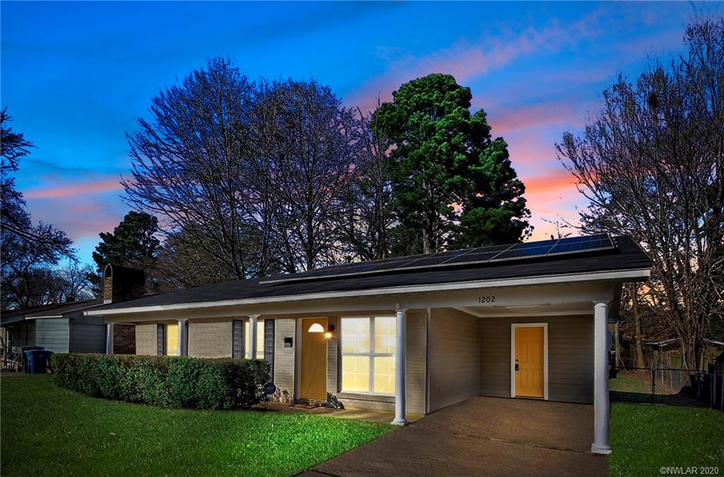 1202 Southland Park Drive, Shreveport, LA 71118 - Shreveport, LA real estate listing