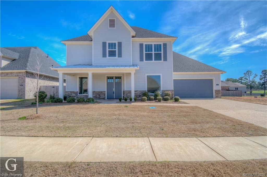 32 Crowder Drive, Benton, LA 71006 - Benton, LA real estate listing