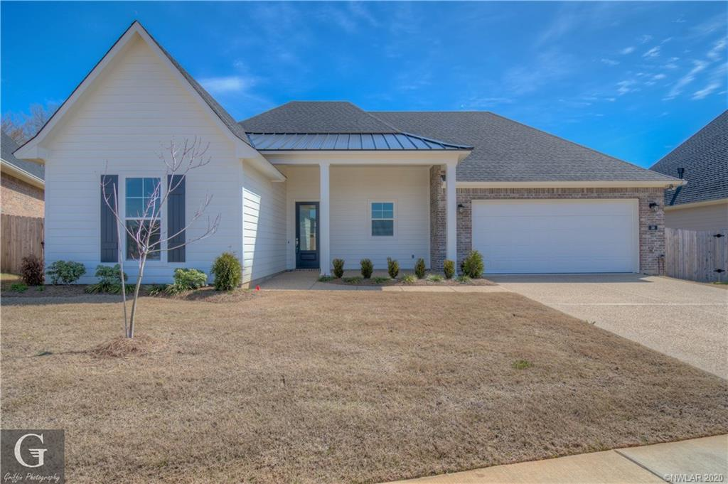 36 Crowder Drive, Benton, LA 71006 - Benton, LA real estate listing