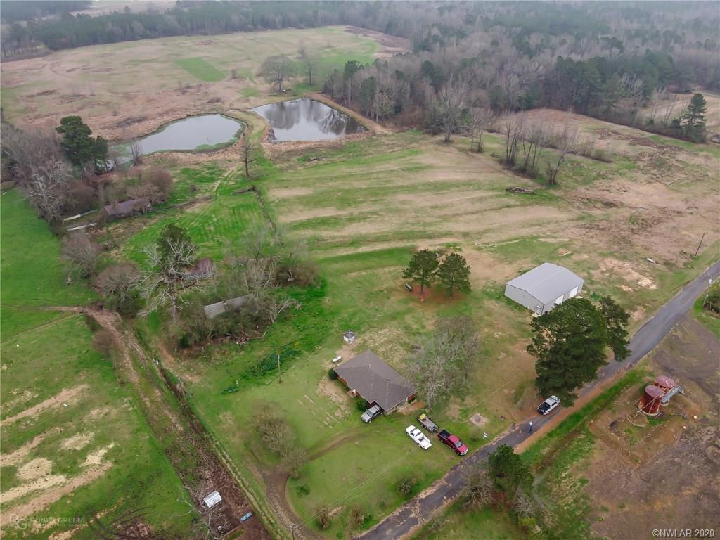 416 Mayfield Road Property Photo - Shongaloo, LA real estate listing