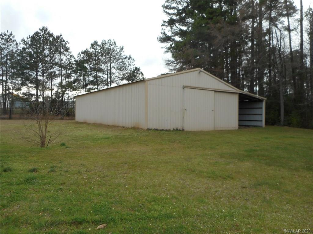 261 Merritt Road Property Photo - Cotton Valley, LA real estate listing