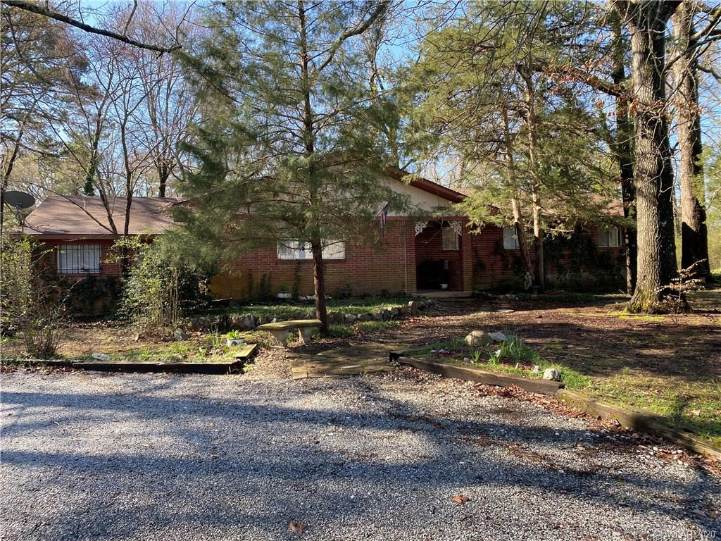 135 Flournoy Lucas Road Property Photo