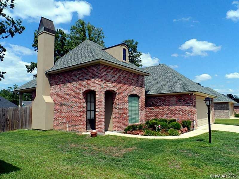 284 Evangeline Creek Drive Property Photo