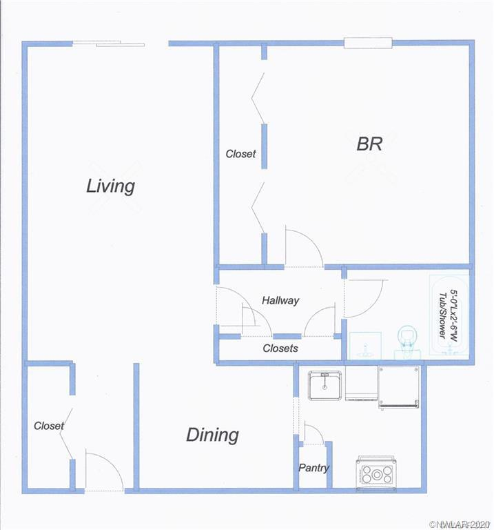 3820 Fairfield Avenue #12 Property Photo - Shreveport, LA real estate listing