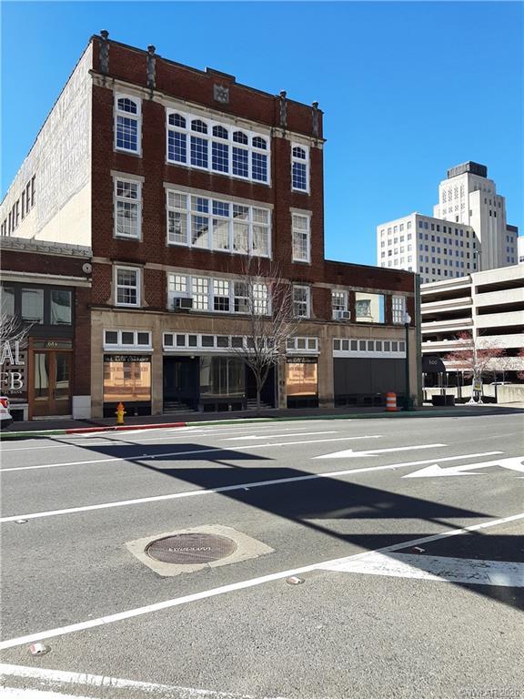 610 Market Street Property Photo - Shreveport, LA real estate listing