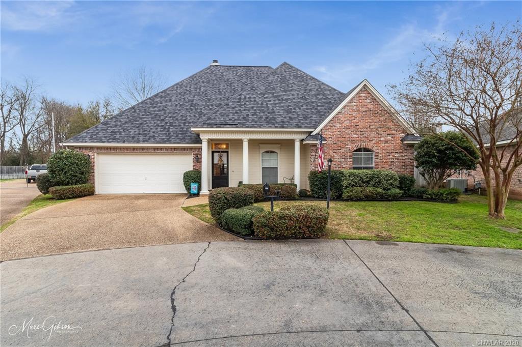 966 Azalea Garden Drive, Shreveport, LA 71115 - Shreveport, LA real estate listing