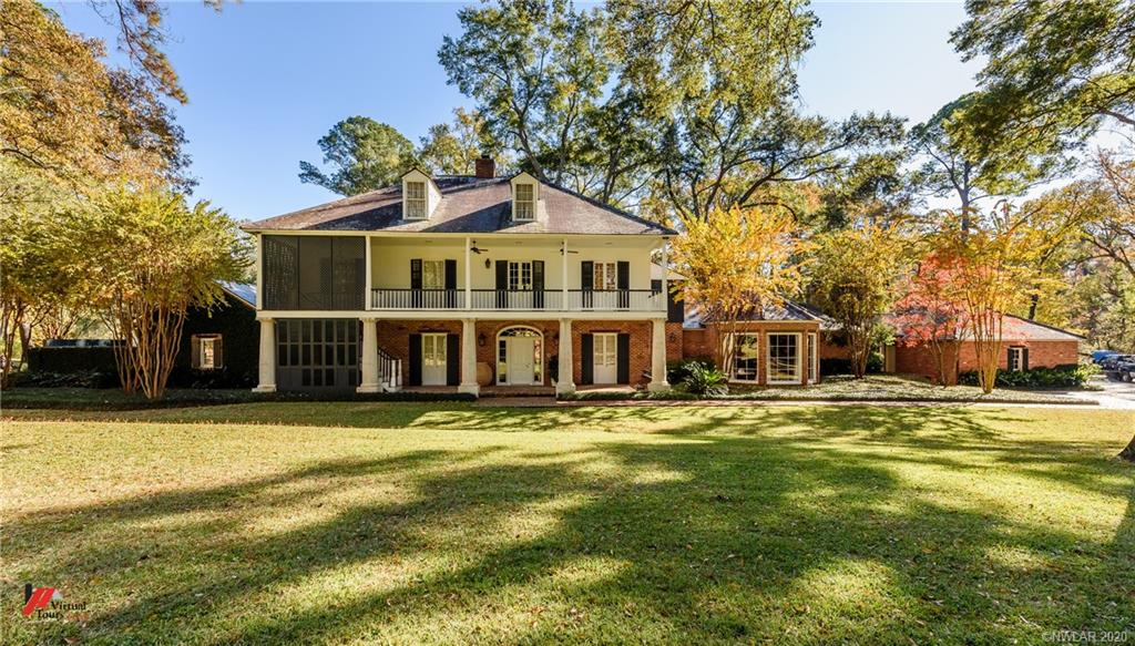 636 Lake Forbing Drive, Shreveport, LA 71106 - Shreveport, LA real estate listing