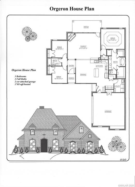 711 Stag Trail #20, Haughton, LA 71037 - Haughton, LA real estate listing