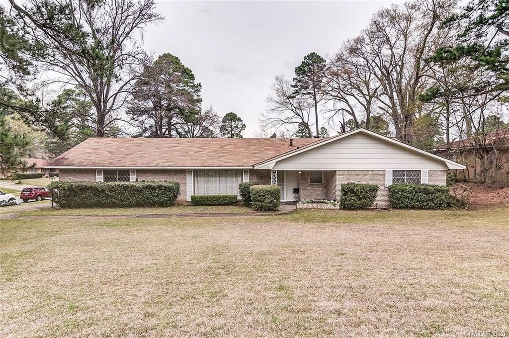 4430 Lakeshore Drive, Shreveport, LA 71109 - Shreveport, LA real estate listing