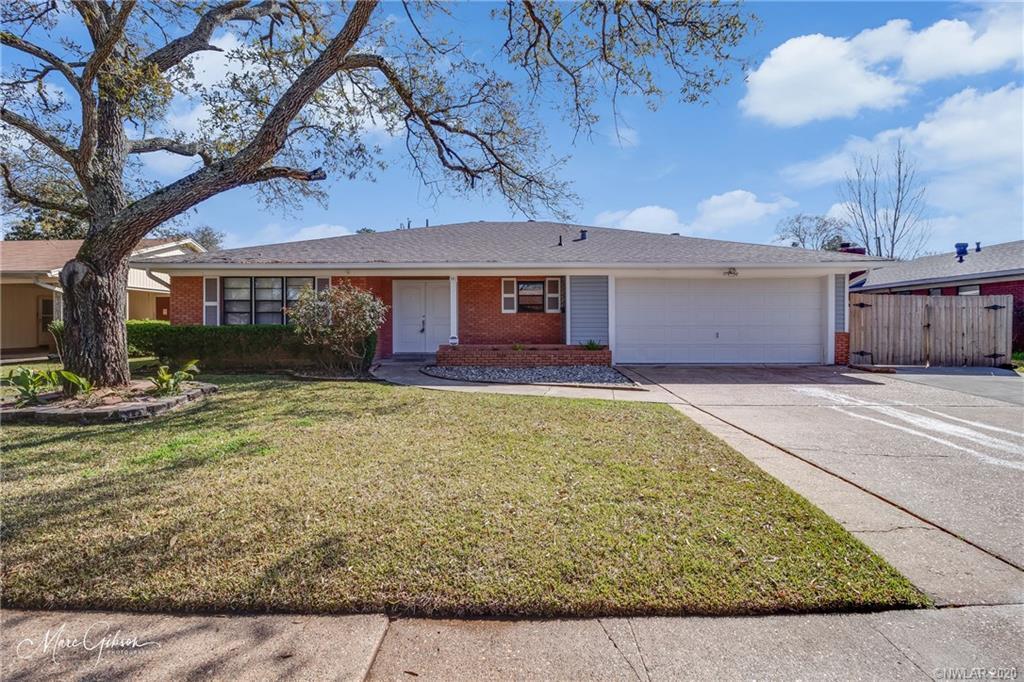 341 Levin Lane, Shreveport, LA 71105 - Shreveport, LA real estate listing