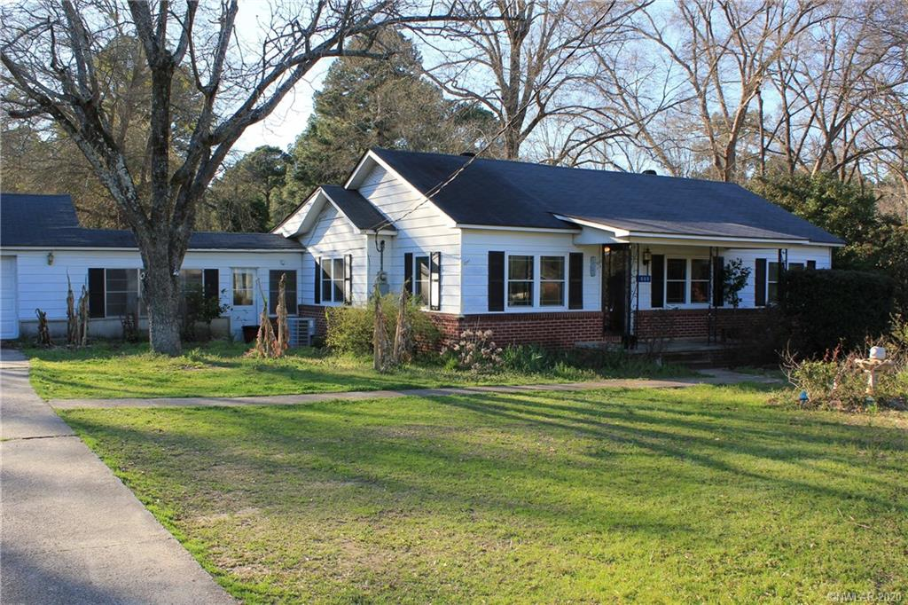 1000 N Arkansas Street Property Photo - Springhill, LA real estate listing