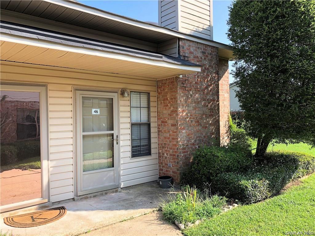 3636 Greenacres Drive #46, Bossier City, LA 71111 - Bossier City, LA real estate listing