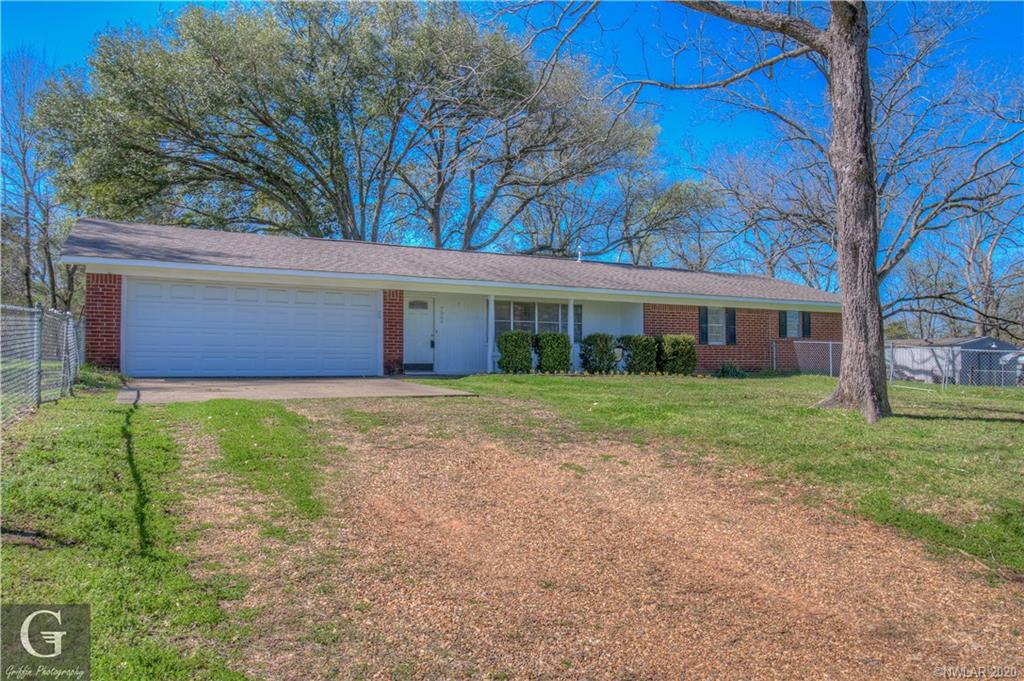 7066 Nixon Street, Greenwood, LA 71033 - Greenwood, LA real estate listing