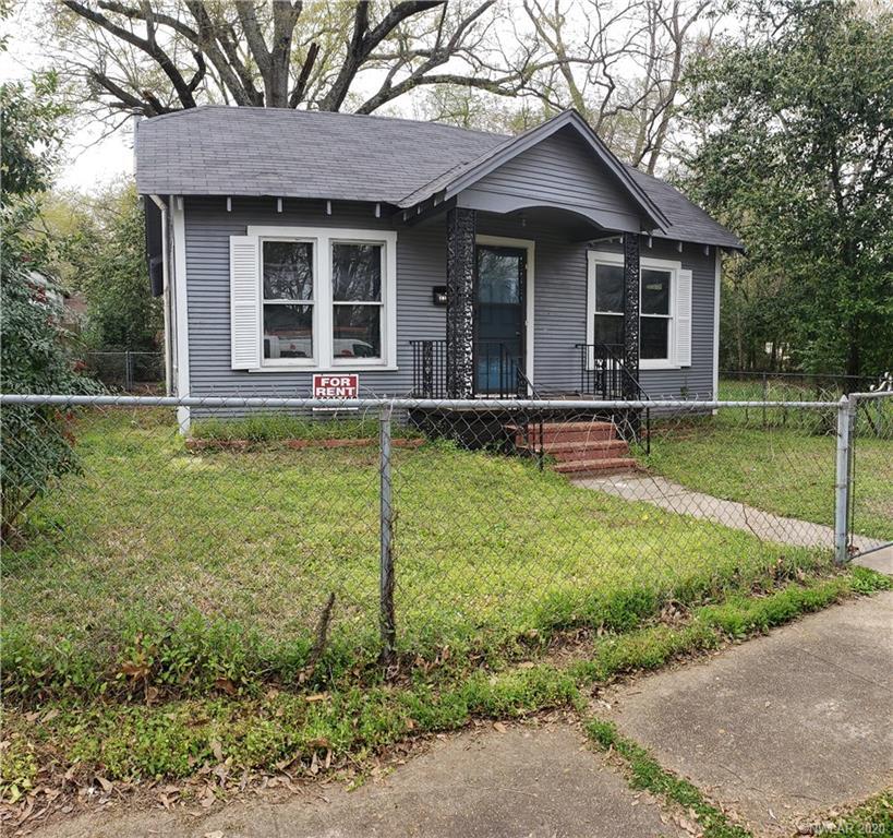 6104 Henderson, Shreveport, LA 71106 - Shreveport, LA real estate listing