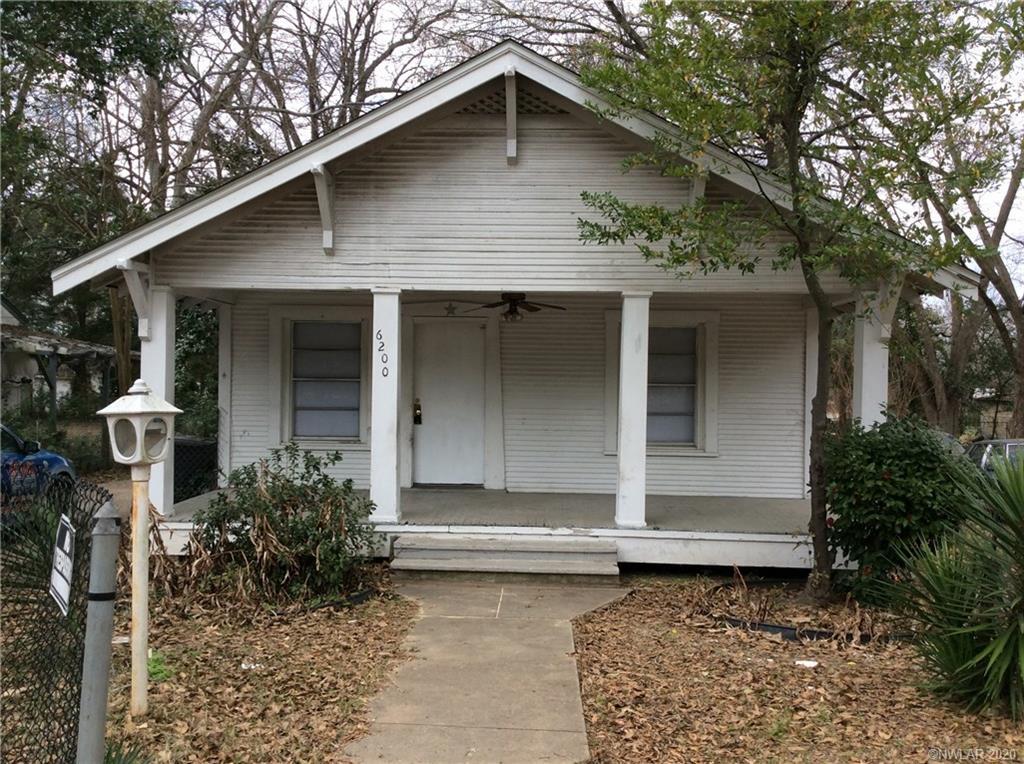 6200 Lexington, Shreveport, LA 71106 - Shreveport, LA real estate listing