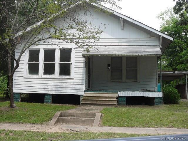 6407 Lexington, Shreveport, LA 71106 - Shreveport, LA real estate listing