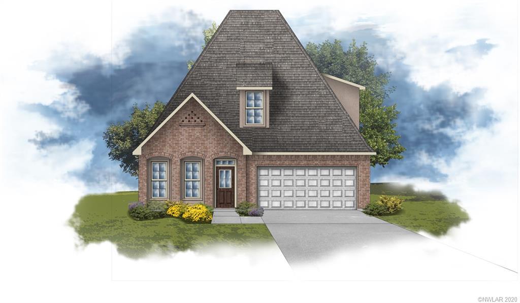 292 Pilatus Drive Property Photo - Shreveport, LA real estate listing