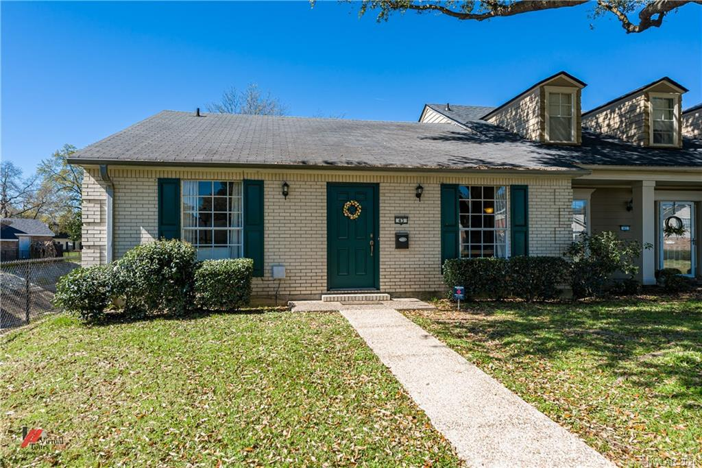 43 Tealwood Street, Shreveport, LA 71104 - Shreveport, LA real estate listing