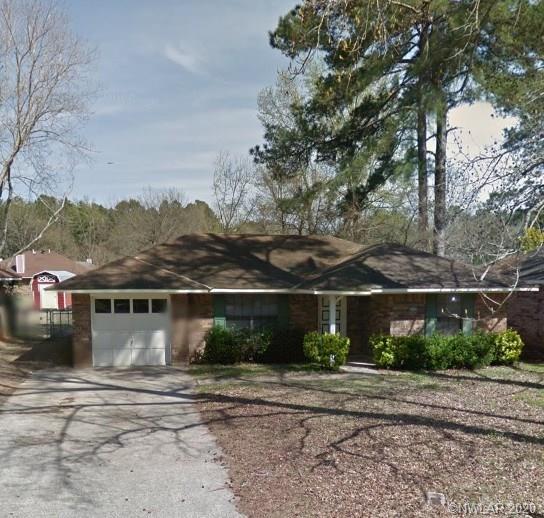 2636 Oakside Drive, Haughton, LA 71037 - Haughton, LA real estate listing