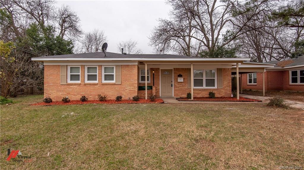 2742 W Cavett Drive, Shreveport, LA 71104 - Shreveport, LA real estate listing