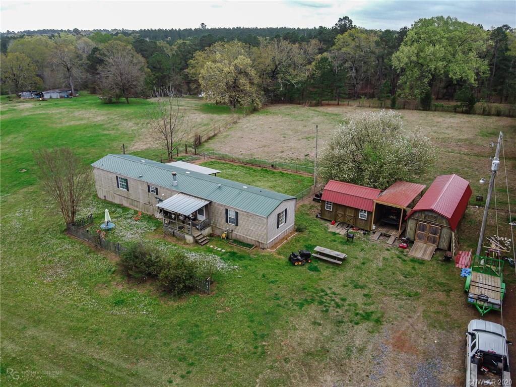 9845 Mooringsport Latex Road Property Photo - Mooringsport, LA real estate listing