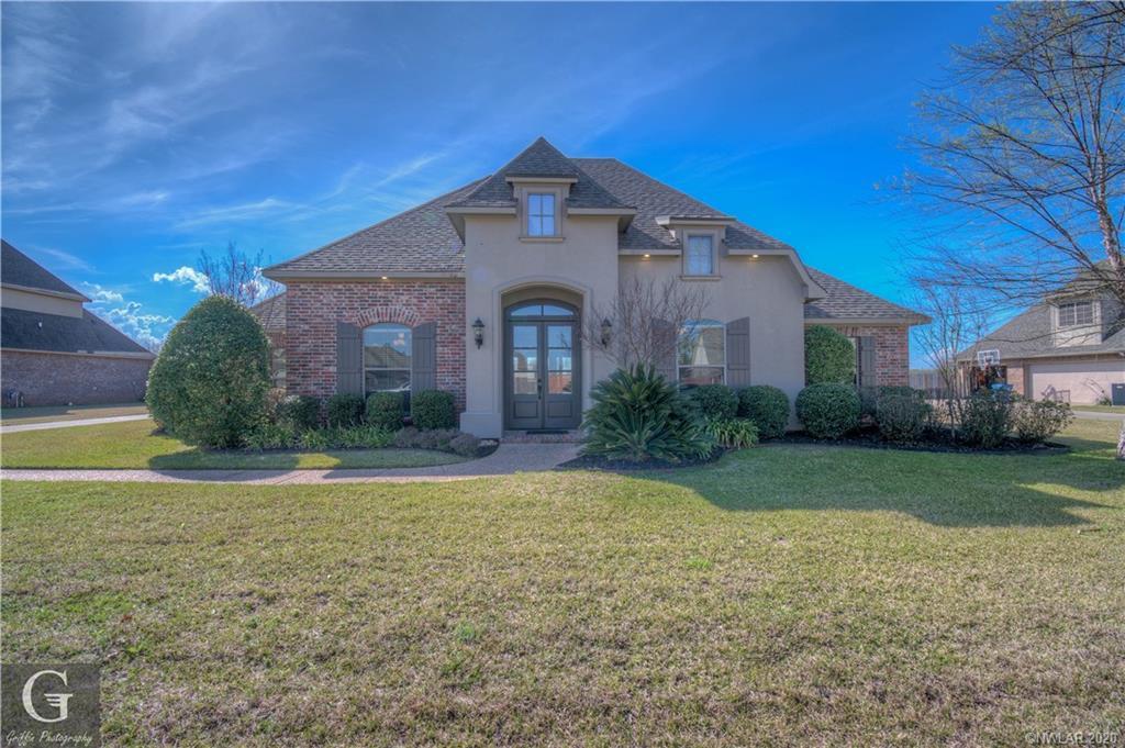 108 Autumn Creek, Bossier City, LA 71111 - Bossier City, LA real estate listing