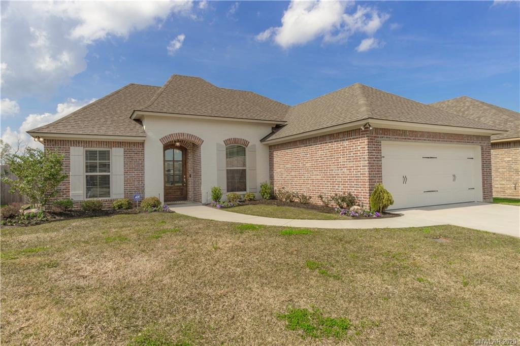 2087 Sand Crest Drive, Shreveport, LA 71118 - Shreveport, LA real estate listing