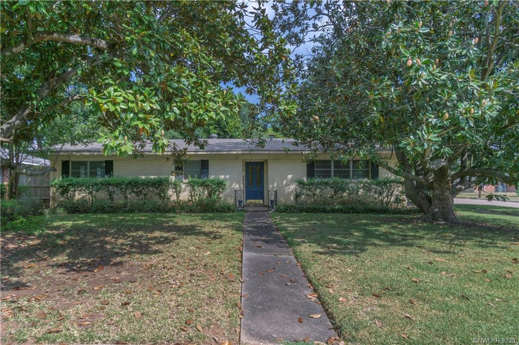 4523 Orchid Street Property Photo - Shreveport, LA real estate listing