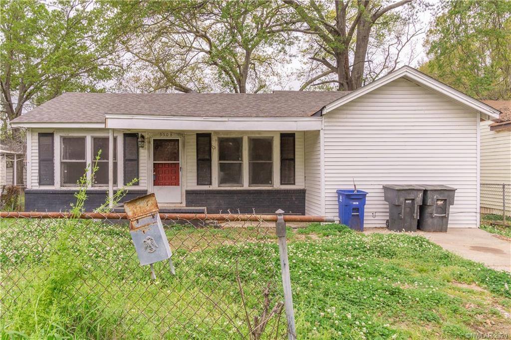 5508 Prentiss Avenue Property Photo