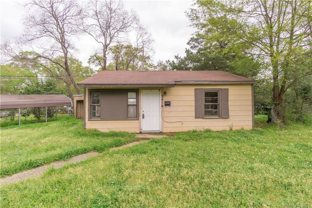 3410 Pleasant Drive Property Photo - Shreveport, LA real estate listing
