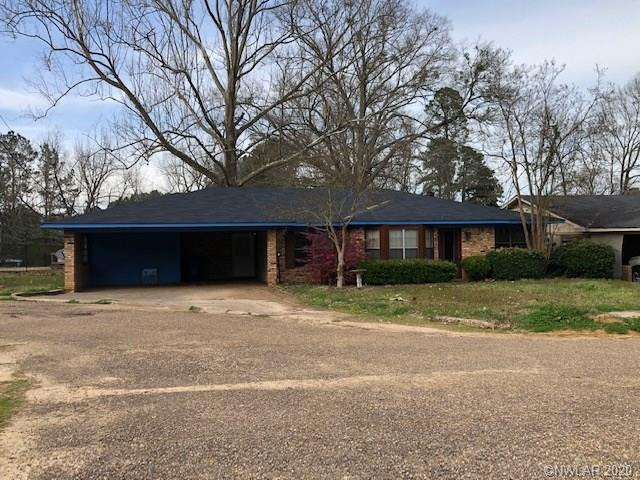 107 Emerald Drive Property Photo - Homer, LA real estate listing