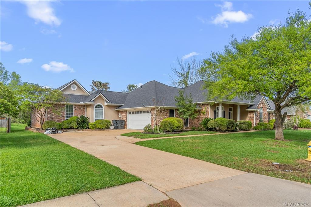 5730 Lake Side Drive, Bossier City, LA 71111 - Bossier City, LA real estate listing