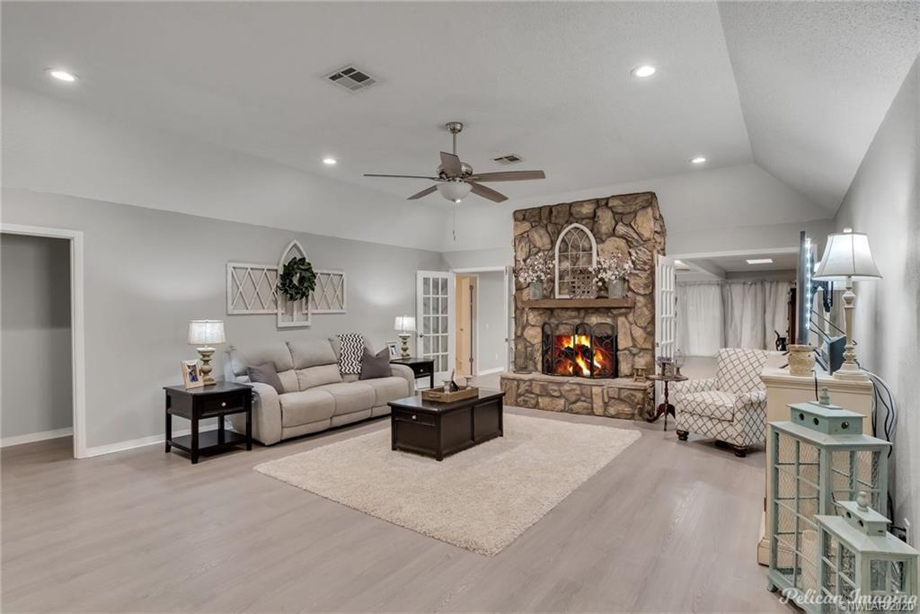 8346 Kelly Lane, Greenwood, LA 71033 - Greenwood, LA real estate listing