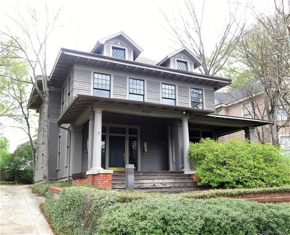 626 Jordan Street, Shreveport, LA 71101 - Shreveport, LA real estate listing