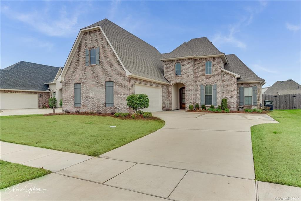 306 Cameron Circle, Benton, LA 71006 - Benton, LA real estate listing