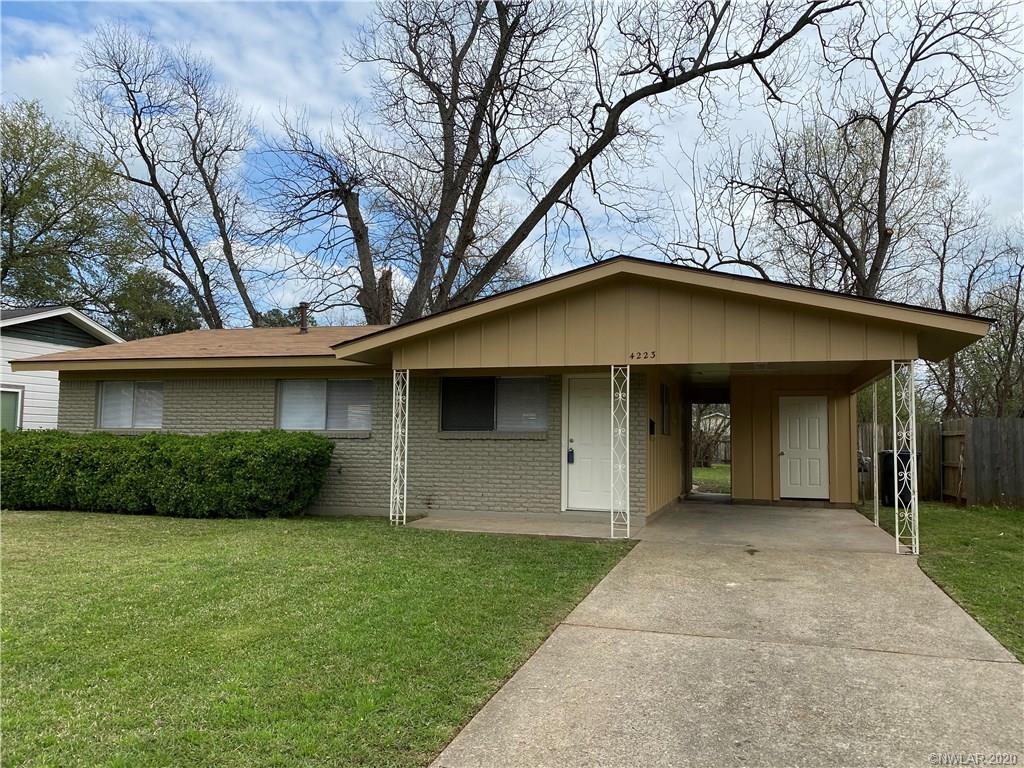 4223 Kenny Street, Bossier City, LA 71112 - Bossier City, LA real estate listing