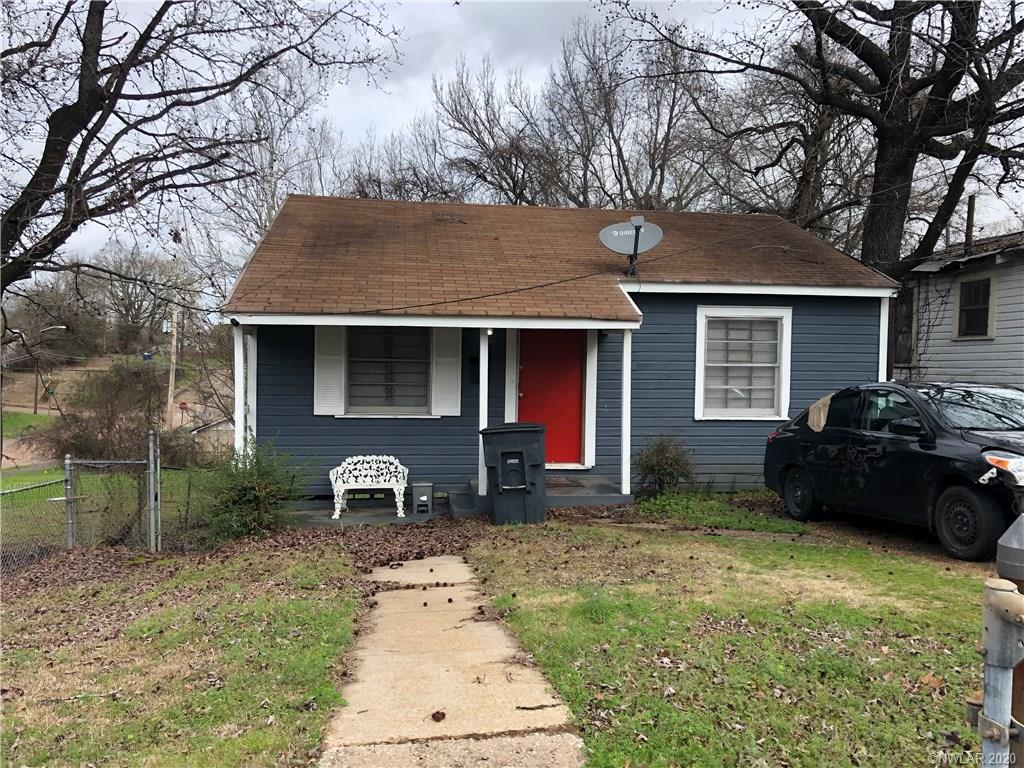 2752 Ashton Street, Shreveport, LA 71103 - Shreveport, LA real estate listing
