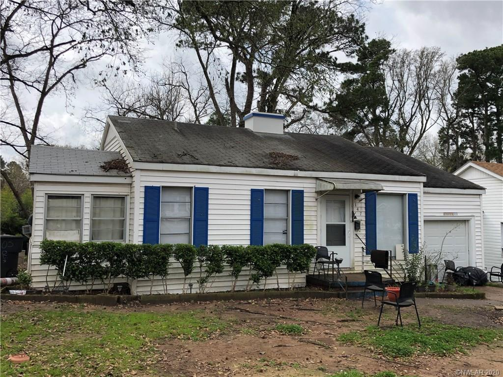 147 E Wichita Street, Shreveport, LA 71101 - Shreveport, LA real estate listing