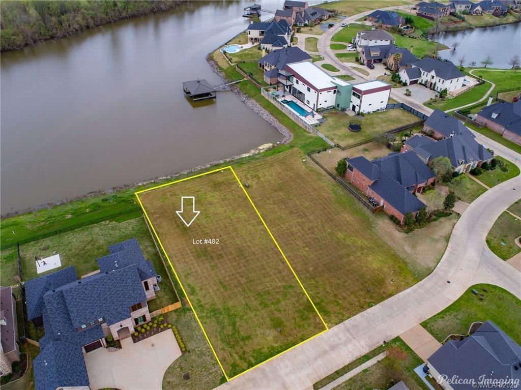 0 Captain Hm Shreve Boulevard #482, Shreveport, LA 71115 - Shreveport, LA real estate listing