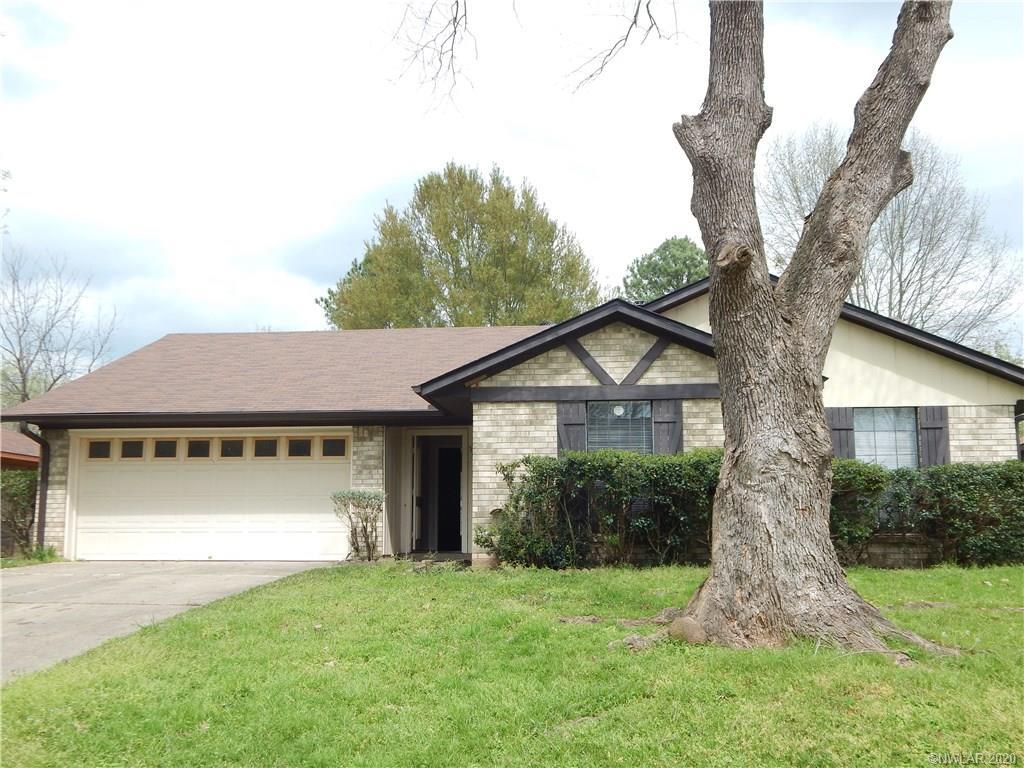 5507 Kristen, Bossier City, LA 71112 - Bossier City, LA real estate listing