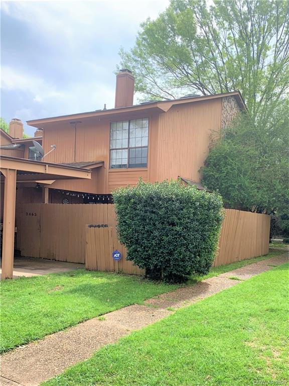 3465 Bayou Crossing Drive Property Photo - Shreveport, LA real estate listing