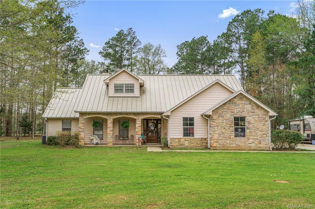 178 Forest Glades Lane Property Photo - Sibley, LA real estate listing